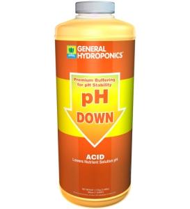 general-hydroponics-ph-down